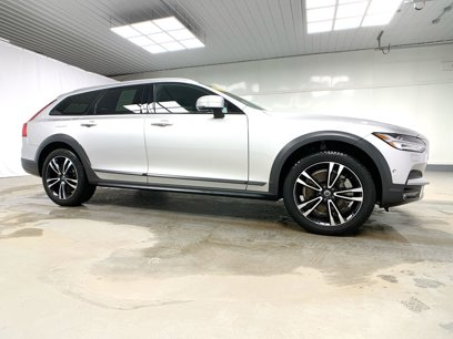 Certified 2018 Volvo V90 T5 Cross Country Momentum AWD - 536533695