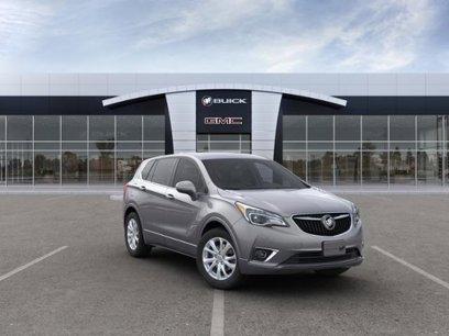 New 2019 Buick Envision FWD Preferred - 532878140