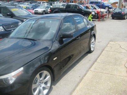 Used 2005 BMW 545i Sedan - 325914275