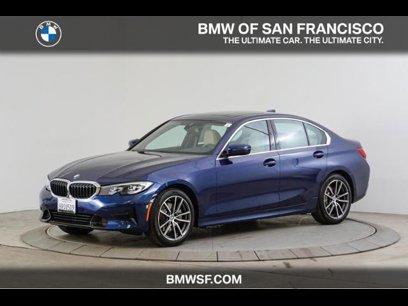 Used 2020 BMW 330i Sedan - 569768520