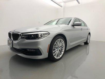 Certified 2018 BMW 530i xDrive - 605712373