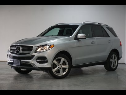 Used 2016 Mercedes-Benz GLE 350 4MATIC - 544425640