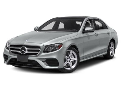 Used 2017 Mercedes-Benz E 300 4MATIC - 541318245