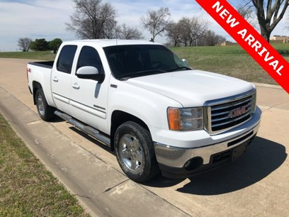 Used 2012 GMC Sierra 1500 SLE - 548718229