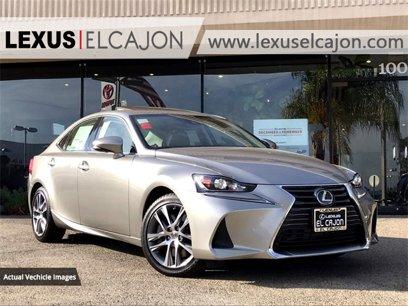New 2020 Lexus IS 300 - 534266861