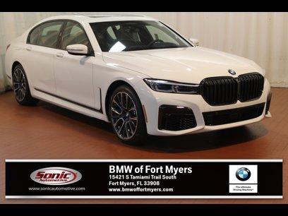 New 2020 BMW 750i xDrive - 539143049
