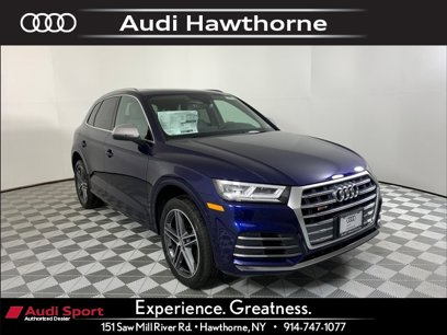 New 2020 Audi SQ5 Premium Plus - 545818402