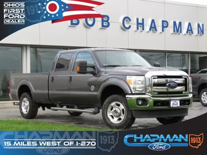 Used 2015 Ford F250 XLT - 514374333