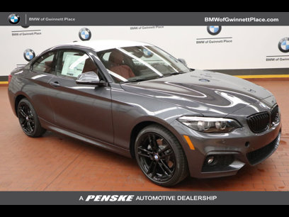 New 2020 BMW 230i Coupe w/ M Sport Package - 548929672