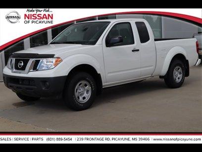 New 2019 Nissan Frontier S - 524906272