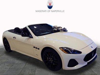 New 2019 Maserati GranTurismo Convertible - 534580417