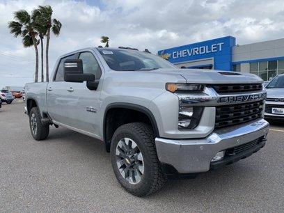 New 2021 Chevrolet Silverado 2500 LT - 601251782