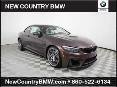 New 2020 BMW M4 Convertible - 519912666