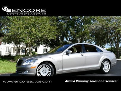 Used 2007 Mercedes-Benz S 600 - 561884596
