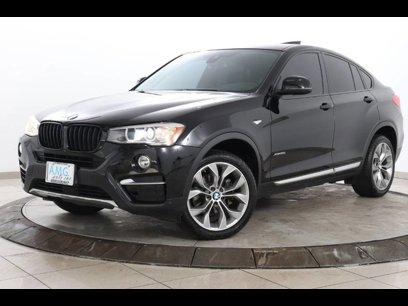 Used 2018 BMW X4 xDrive28i - 537395004