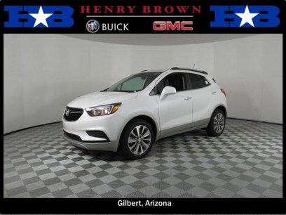 New 2020 Buick Encore FWD Preferred - 538820061
