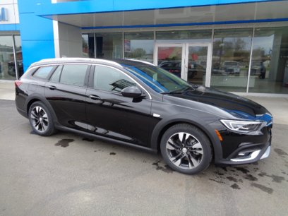 New 2019 Buick Regal TourX Essence - 502166588