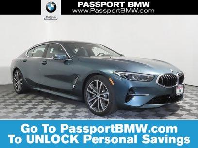 New 2020 BMW 840i Gran Coupe xDrive - 535784406