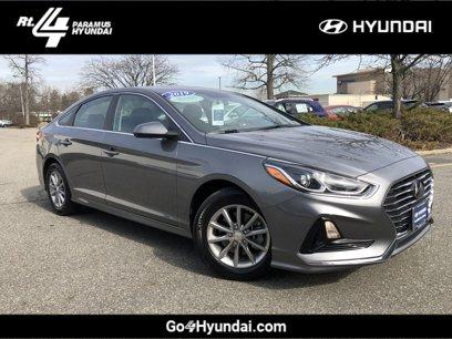 Certified 2019 Hyundai Sonata SE - 544662024