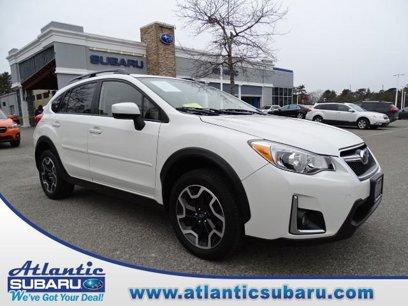 Used 2017 Subaru Crosstrek 2.0i Premium - 539892829