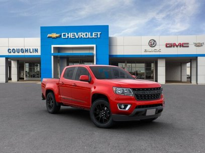 New 2020 Chevrolet Colorado LT - 523957158