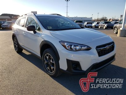 New 2020 Subaru Crosstrek 2.0i - 540811164