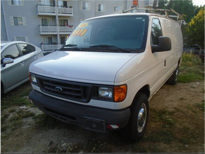 Used 2005 Ford E-250 and Econoline 250 - 600235378