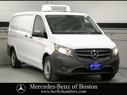 Used 2017 Mercedes-Benz Metris - 540219906