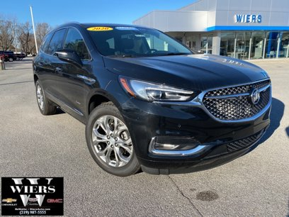 Certified 2020 Buick Enclave AWD Avenir - 564468640