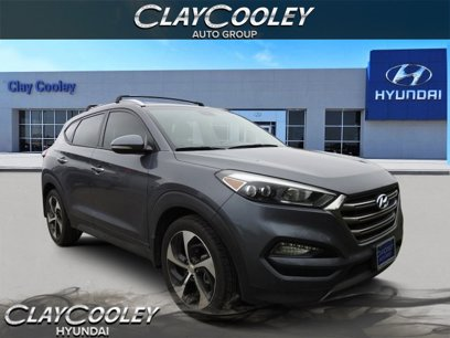 Used 2016 Hyundai Tucson Limited - 547682823