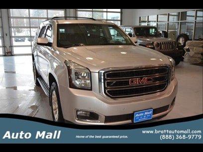 Used 2015 GMC Yukon 4WD SLT - 536805634