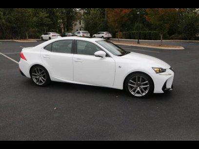 Used 2017 Lexus IS 300 AWD - 532221832