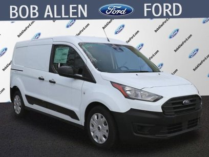 New 2020 Ford Transit Connect XL Long Wheel Base - 541654217