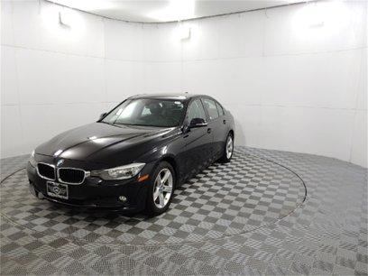 Used 2015 BMW 320i xDrive Sedan - 565993657