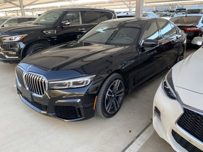 Used 2020 BMW 740i - 546562929