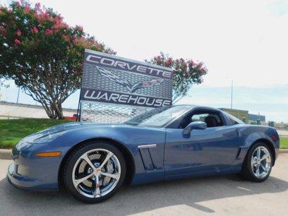Used 2011 Chevrolet Corvette Grand Sport - 597196873