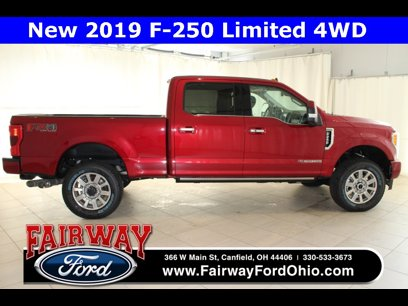 Ford F250 For In Youngstown Oh 44503 Autotrader