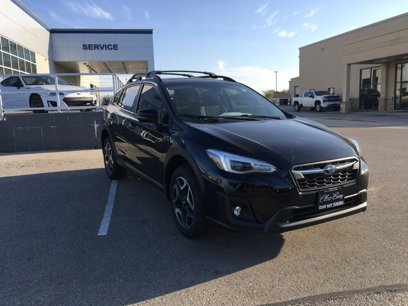 New 2020 Subaru Crosstrek 2.0i Limited - 548138448