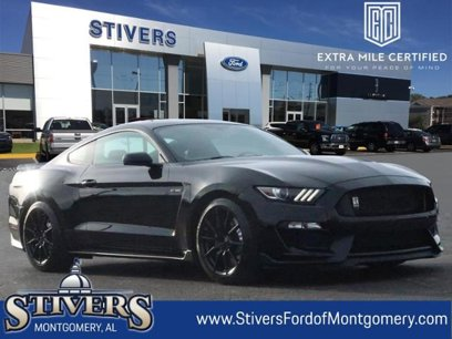 Certified 2018 Ford Mustang Shelby GT350 Coupe - 540745645