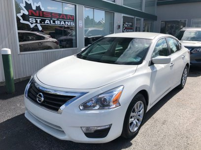 Used 2015 Nissan Altima 2.5 S - 529334666