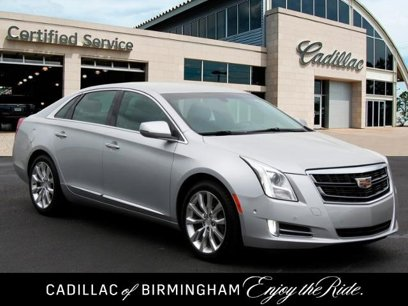 Certified 2017 Cadillac XTS Luxury - 546858240