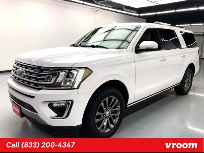 Used 2019 Ford Expedition Max 2WD Limited - 549015135