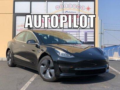 Used 2017 Tesla Model 3 Long Range - 602570354