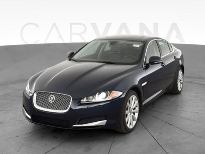 Used 2013 Jaguar XF 3.0 AWD - 548263888