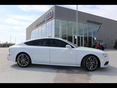 Certified 2017 Audi S7 Premium Plus - 547118931