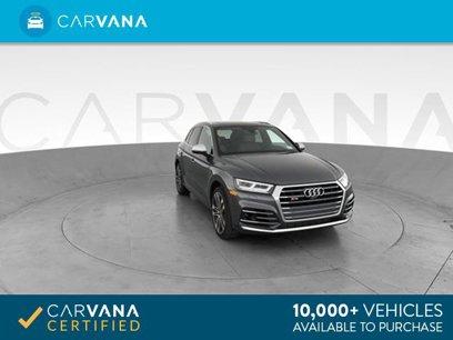 Used 2018 Audi SQ5 Prestige - 543525407