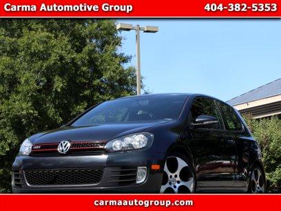 Used 2012 Volkswagen GTI 2-Door - 564734230