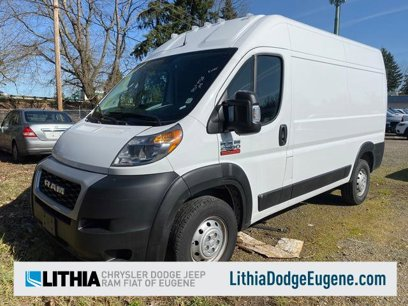 "Used 2019 RAM ProMaster 2500 136"" High Roof - 545499544"