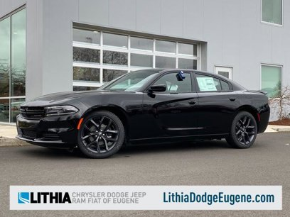 New 2020 Dodge Charger SXT w/ Blacktop Package - 544108187