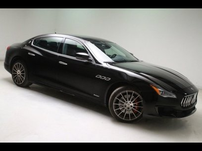 New 2019 Maserati Quattroporte S GranSport Q4 - 513045749